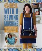 Girl with a Sewing ...