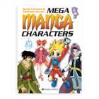 Mega Manga Charact ...