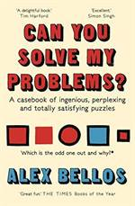 Can You Solve My P ...