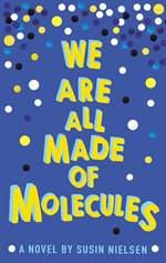 We Are All Made Of ...