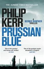 Prussian Blue (Ber ...