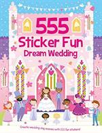 555 Sticker Fun: D ...