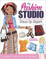 My Fashion Studio: ...