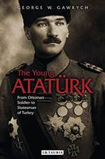The Young Ataturk: ...