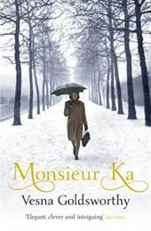 Monsieur Ka