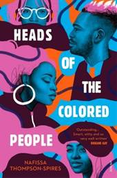 Heads of the Color ...