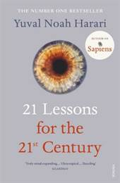 21 Lessons for the ...