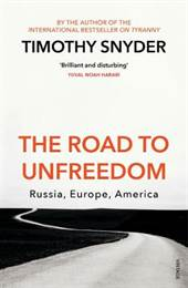 The Road to Unfree ...