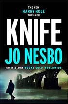 Knife (Harry Hole  ...