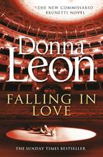 Falling in Love (B ...