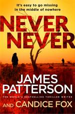 Never Never (Harri ...
