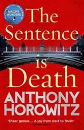 The Sentence is De ...