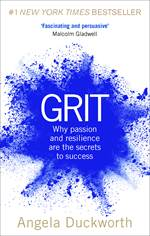 Grit: Why Passion  ...