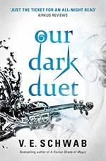 Our Dark Duet (Mon ...