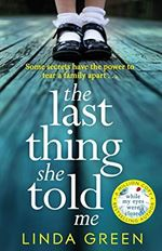 The Last Thing She ...