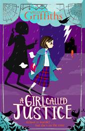 A Girl Called Just ...