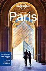 Lonely Planet Pari ...