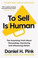 To Sell İs Human
