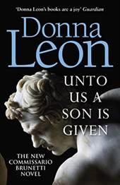 Unto Us a Son Is G ...