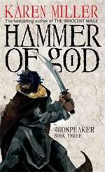 Hammer of God (God ...