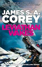 Leviathan Wakes (E ...