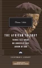 The African Trilog ...