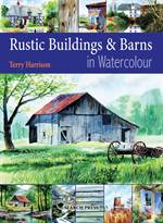 Rustic Buildings A ...