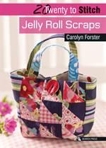 Jelly Roll Scraps  ...