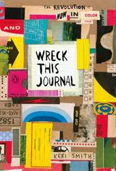 Wreck This Journal ...