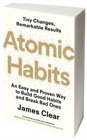 Atomic Habits: Tin ...