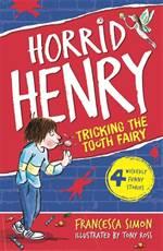 Horrid Henry Trick ...