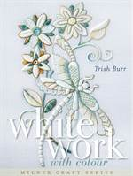 Whitework with Col ...