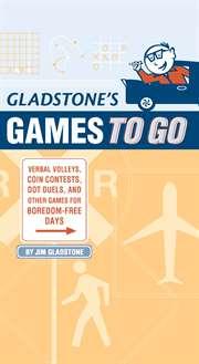 Gladstone's Games  ...