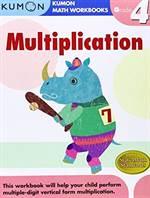 Grade 4 Multiplica ...