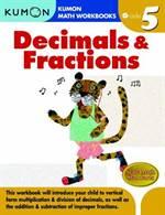 Decimals & Fractio ...