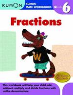 Fractions Grade 6  ...