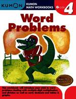 Grade 4 Word Probl ...