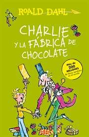 Charlie y la fábri ...