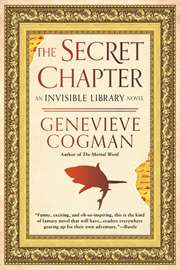 The Secret Chapter ...