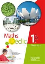 Mathématiques Décl ...