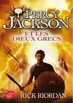 Percy Jackson Et L ...