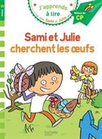 Sami et Julie Cher ...