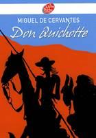 Don Quichotte (Abr ...