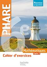 Cahier <br/>d'exercices c ...