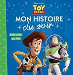 Toy Story, mon his ...