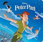 Peter Pan: L'Histo ...