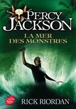 La Mer Des Monstre ...