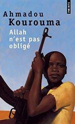Allah N'Est Pas <br/>Obligé
