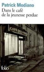 Dans le café de je ...