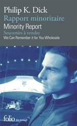Rapport Minoritair ...